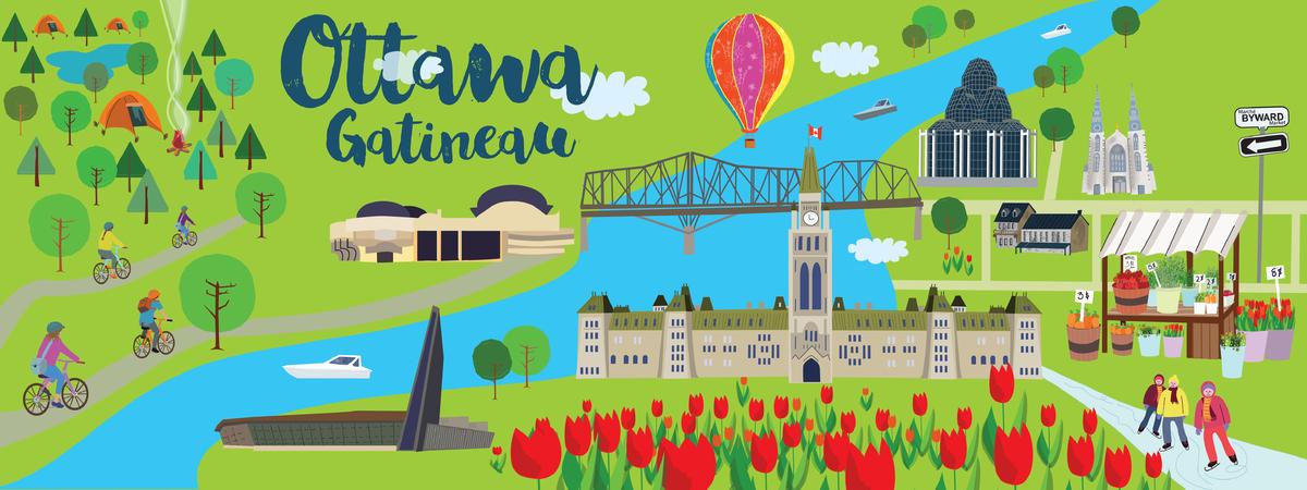 Ottawa gaineau