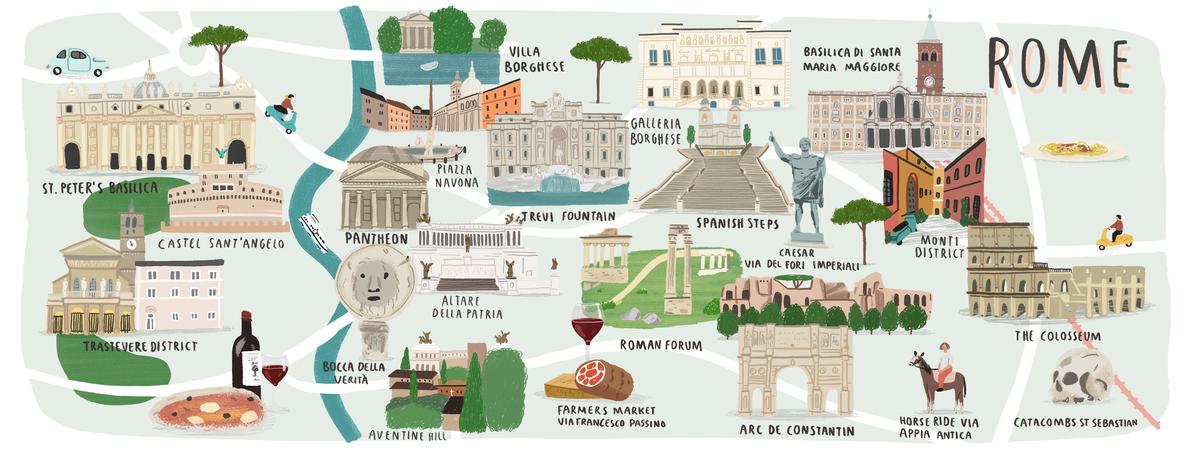 Tdat rome