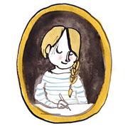 Nanzine portret