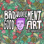 Badjudgementgoodart logo tdac