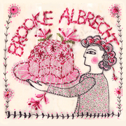 Tdat brooke albrecht badge