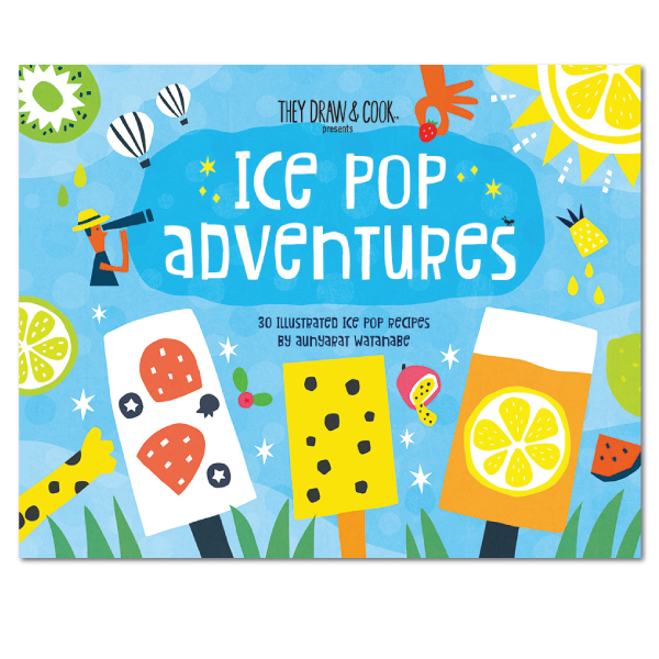 Icepopcover