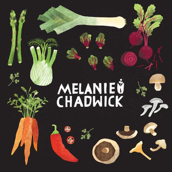 Vegetabletileblack