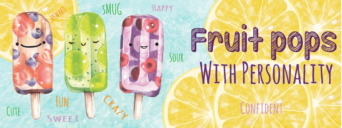 Popsicle recipe revised