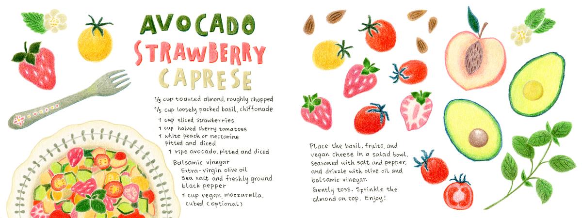 Anaislee tdac avostrawberry