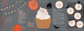 Pumpkin cupcakes tdac 01