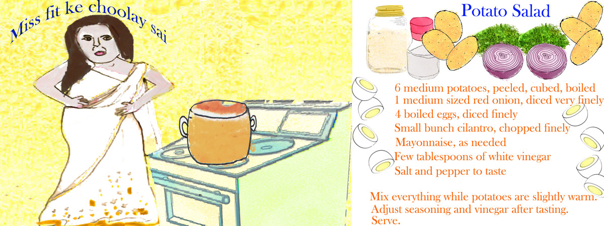 Miss fit recipe for jar