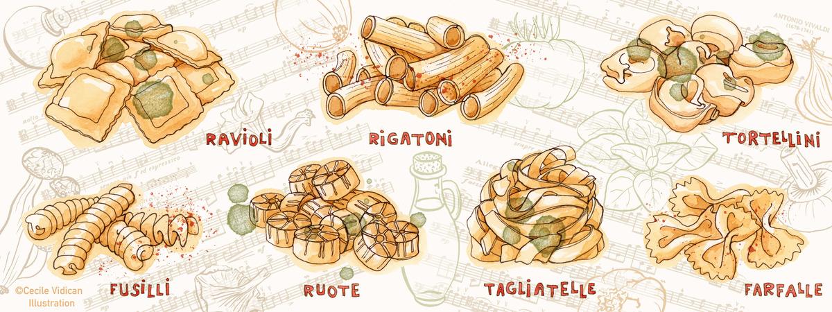Italianpasta
