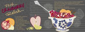 Cranberry relish 01