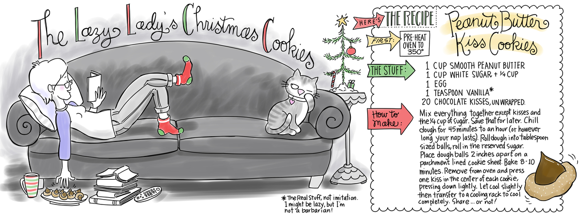 Tdac rw lazyladychristmas