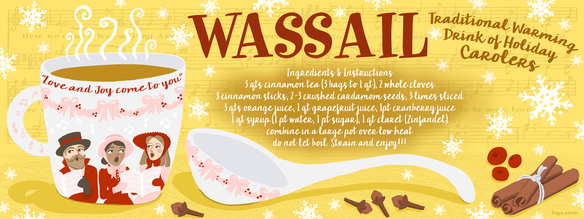 Wassail for tdac