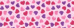 20180130 convo hearts valentine steph calvert art tdac