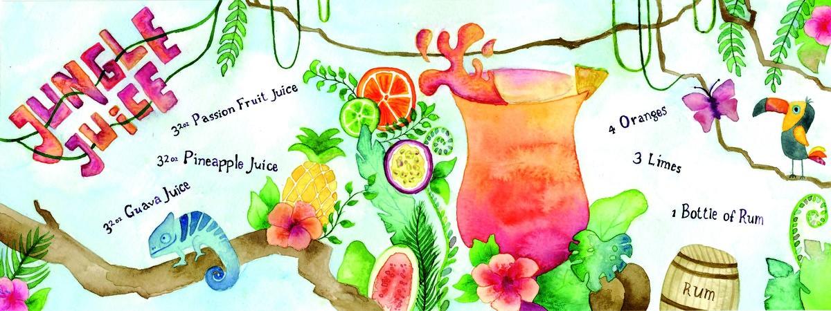Jungle juice final edit