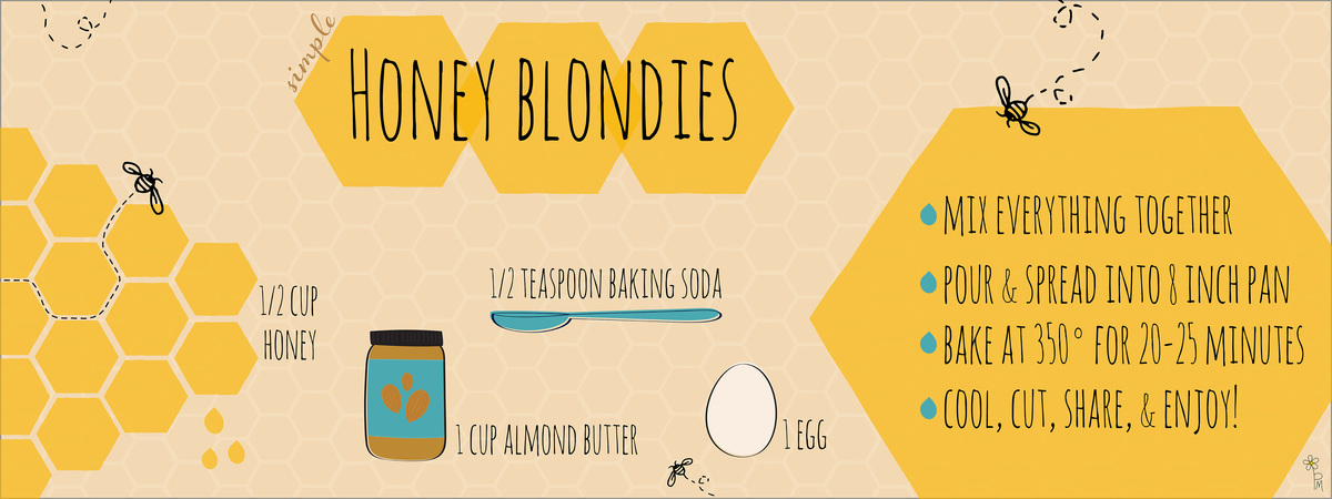 Honey blondiestdac