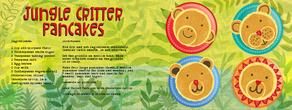 Suemattero animal pancakes tdac