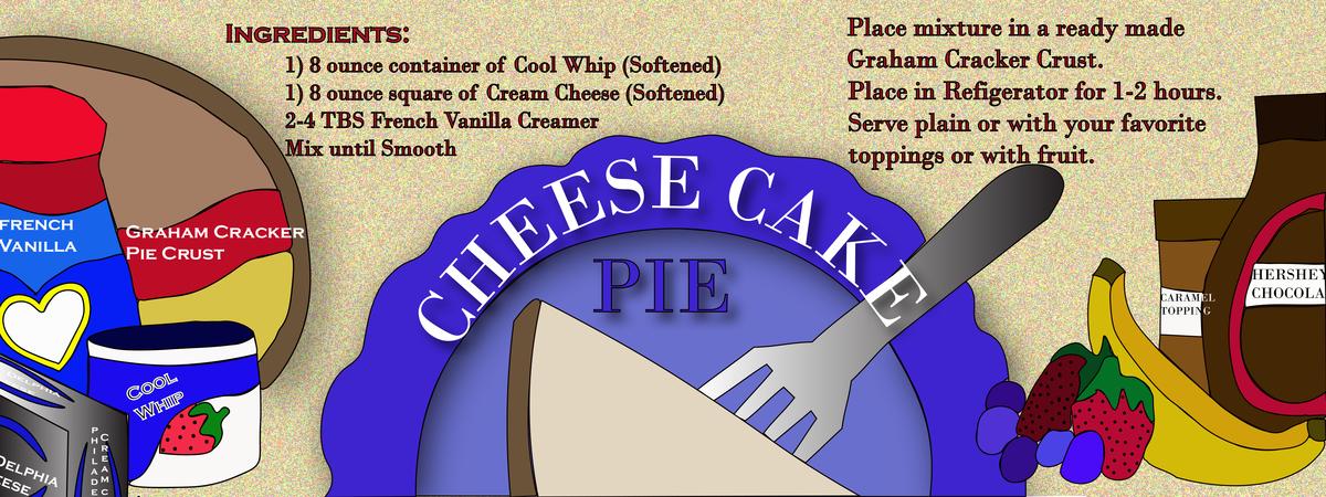 Cheesecakepie 2