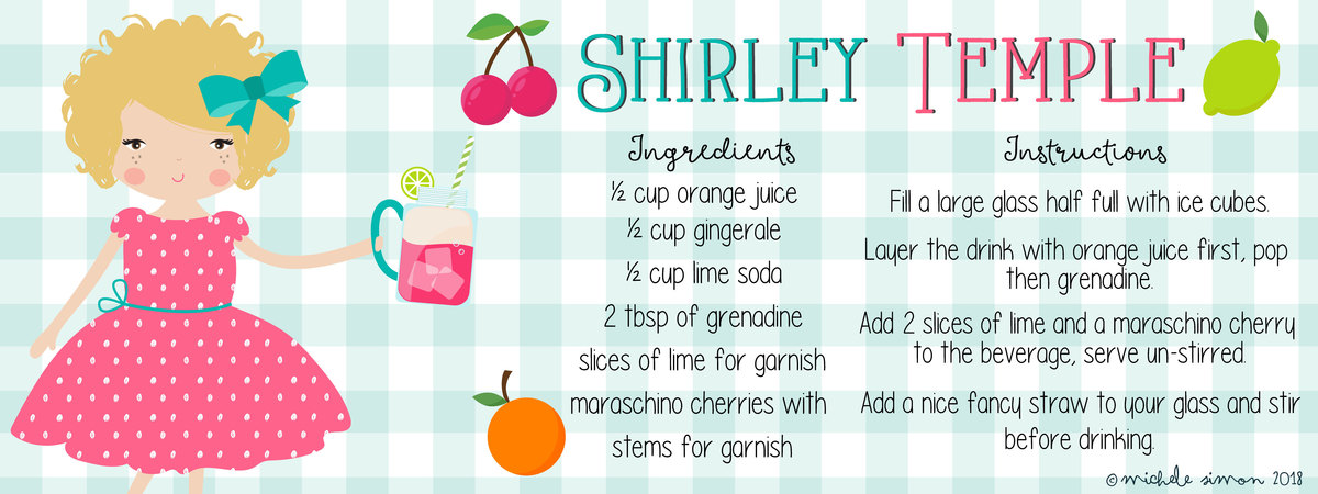 Shirleytemplerecipe