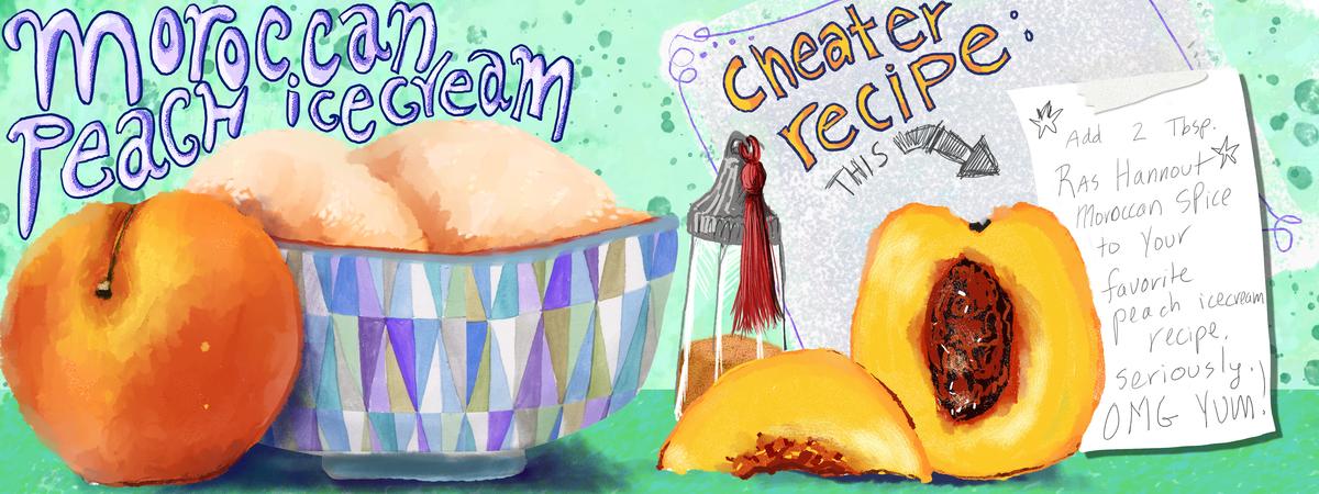 Cheaterpeach