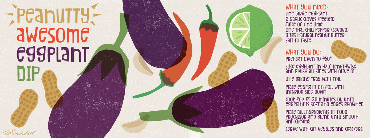 Eggplant pb 01