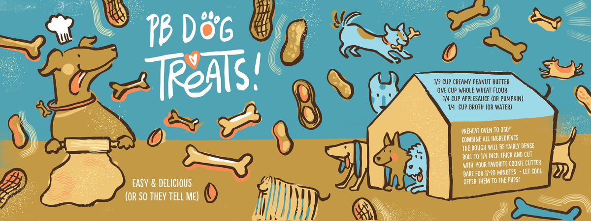 Pb dog treats 01