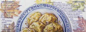 Brieanne trevorrow maple peanutbutter