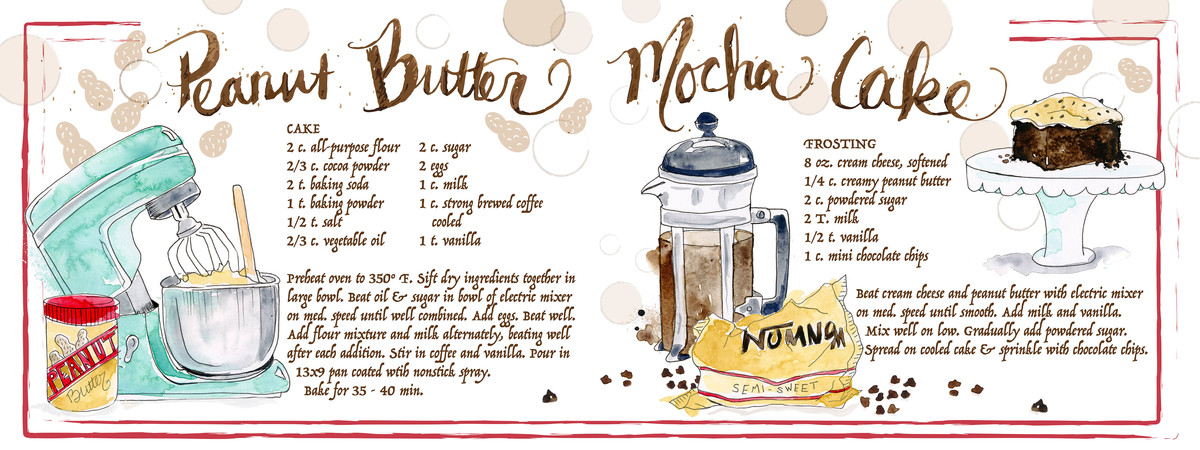 Pb.mocha.cake