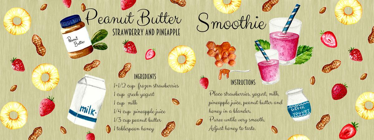 Pb smoothie