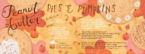 Pies and pumpkins final