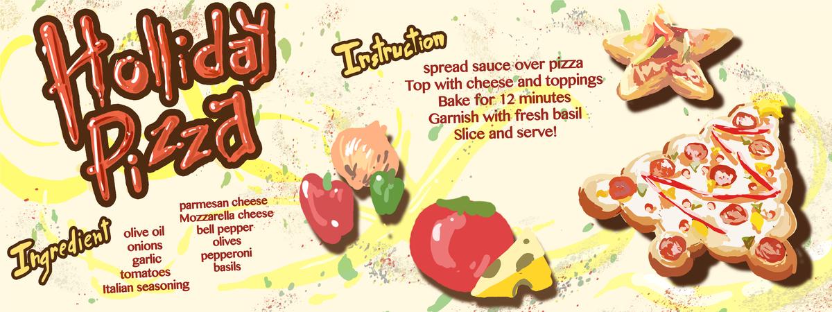 90610095 wan pizza