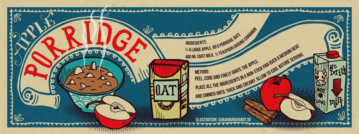 Porridge 02