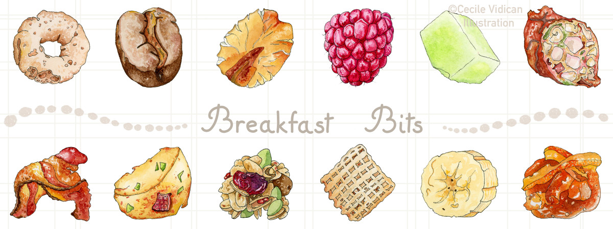 Breakfastbits