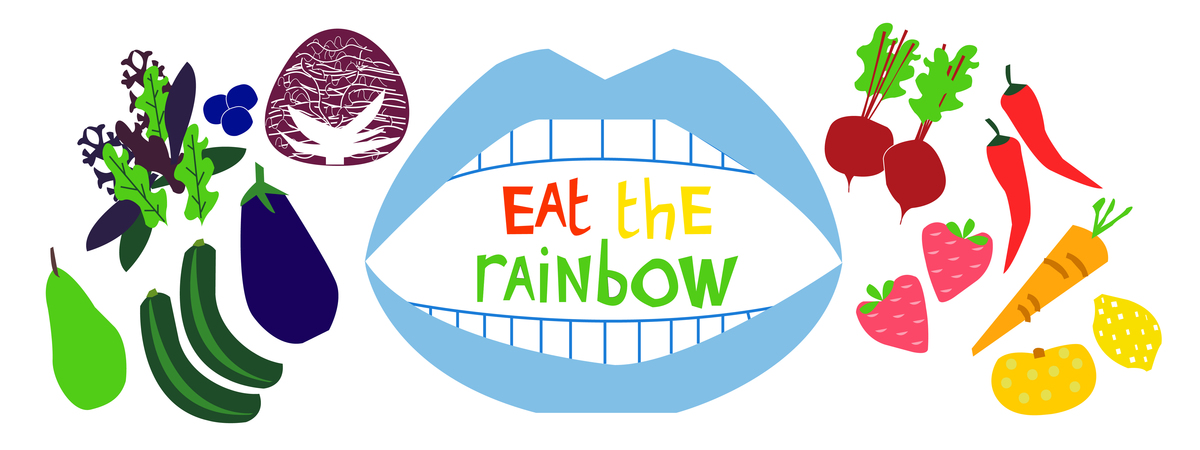 Eat the rainbow   tdac submission