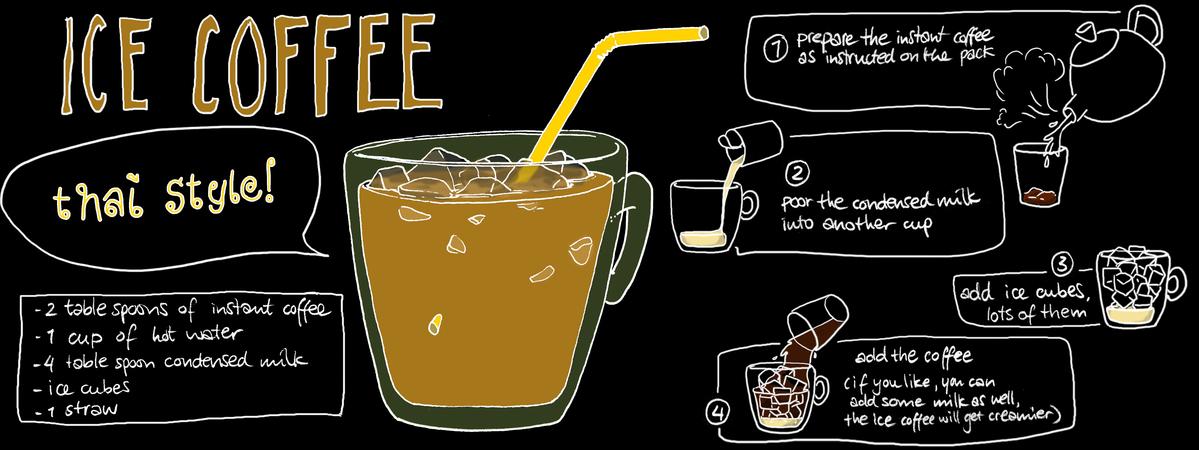 20110710 icecoffee