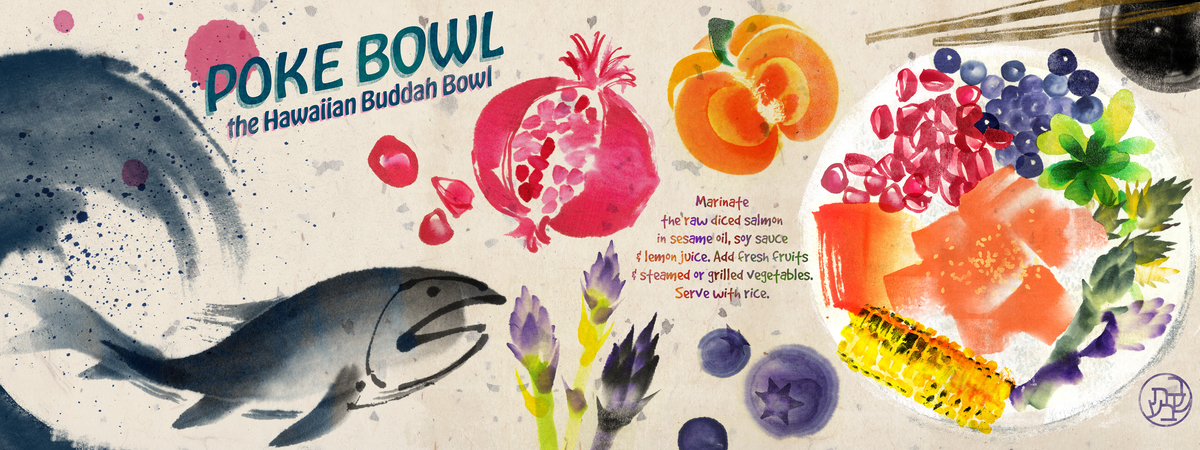 Batsheva pokebowl hd