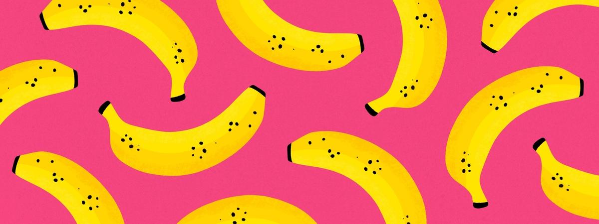 Bananas by veronica galbraith