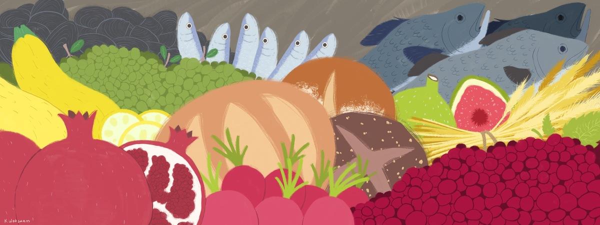 Tdac feast rainbow grek5