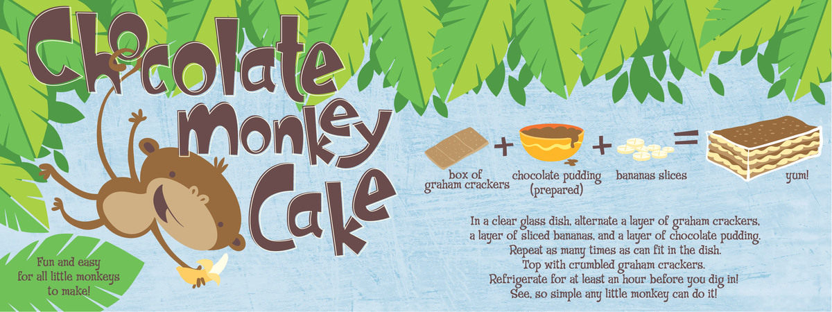 Catanese monkeycake