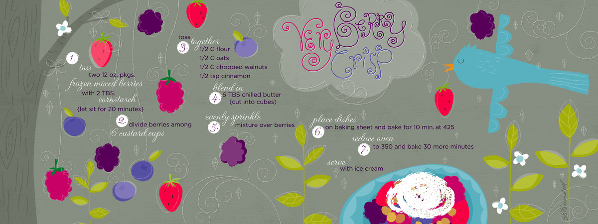 Veryberrycrisp