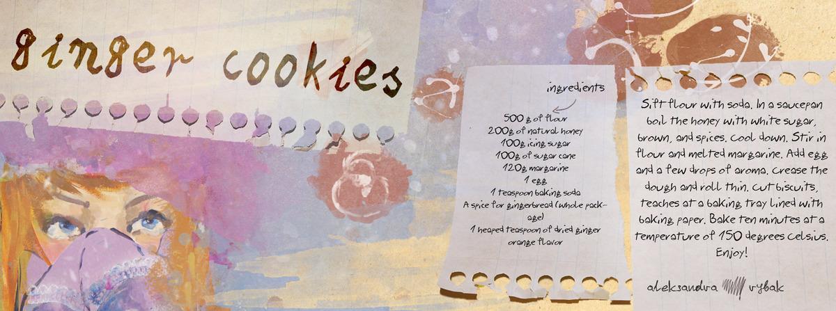 Ginger cookies2