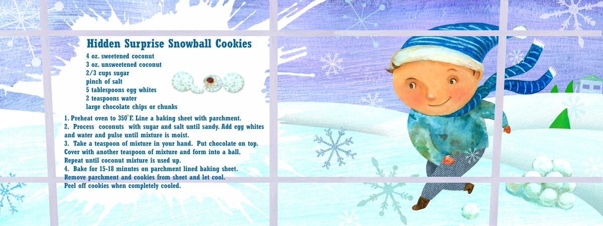 Iwai snowball 300