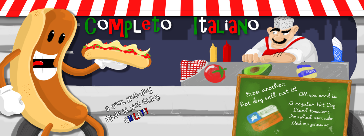 Cooking completo italiano