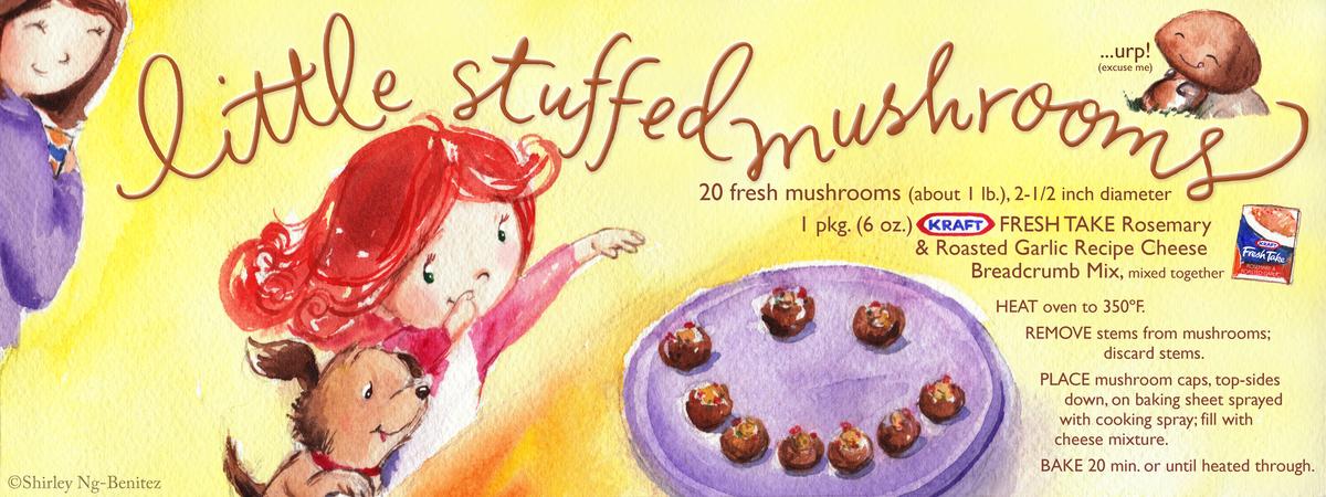 Sngbenitez littlemushrooms