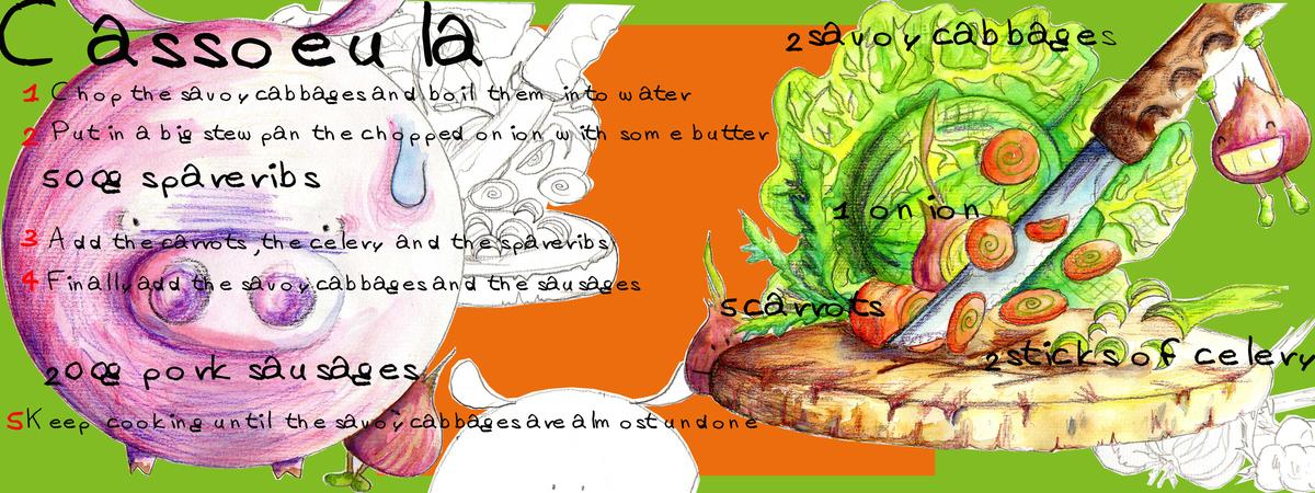 Cassoeula