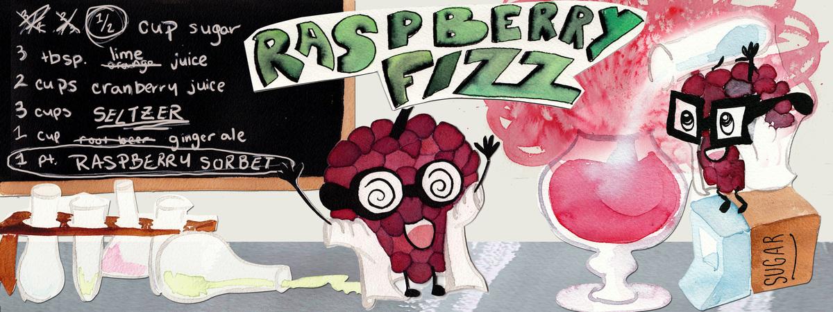 Raspberryfizz