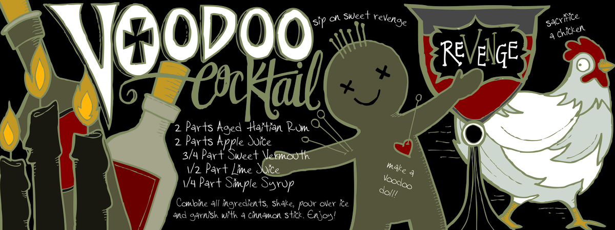 Voodoococktail