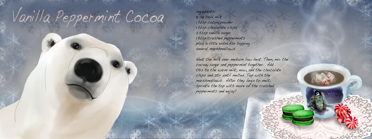 Whitaker cocoa 300