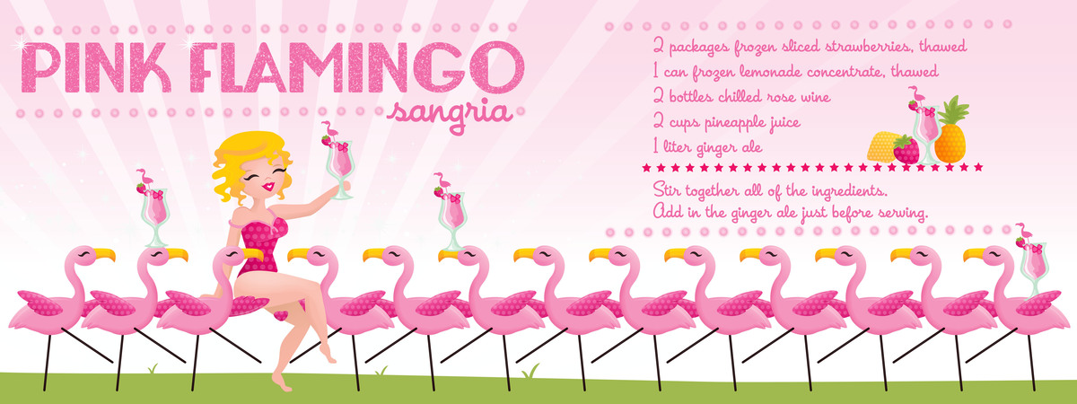 Mayes flamingo