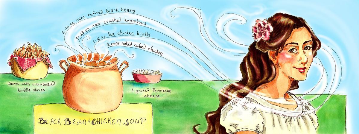 Kastner soup 300