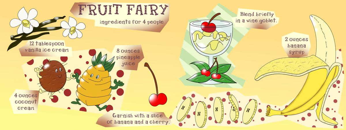 Raveggi fruit 300