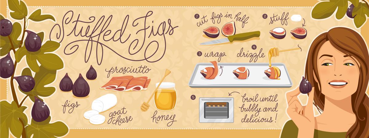 Roe figs 300
